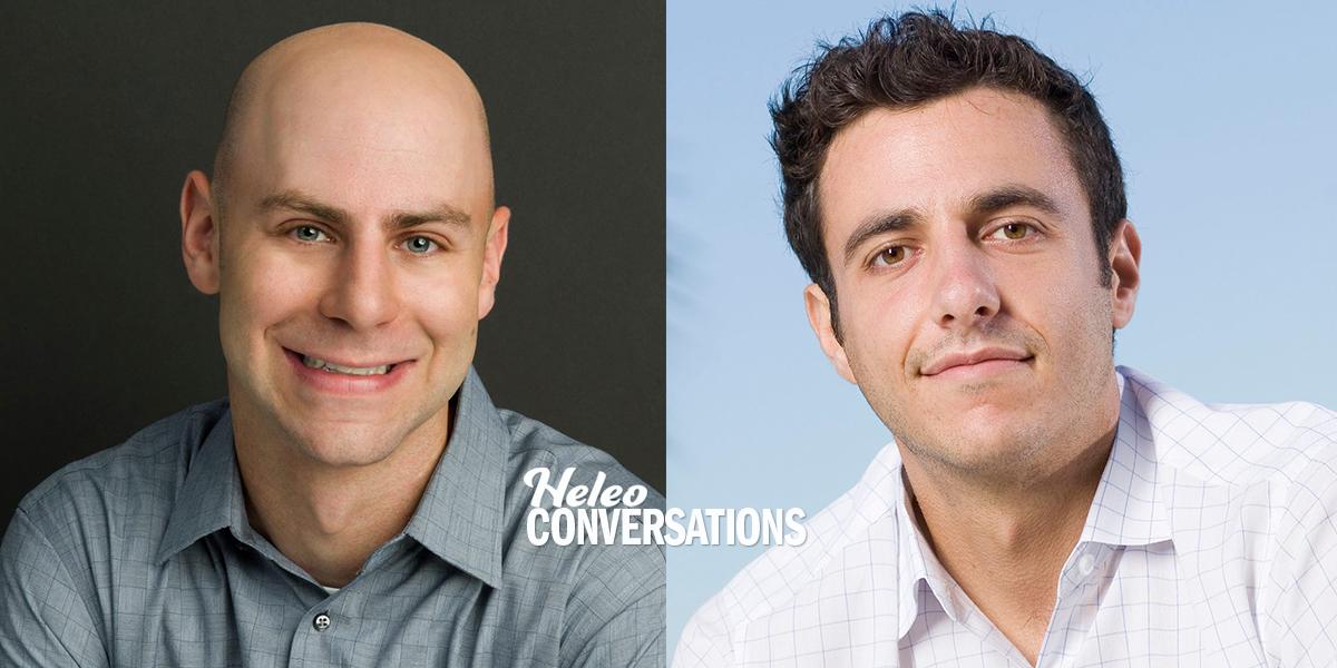 Adam Grant and Tim Urban: Mastering the Creative Process