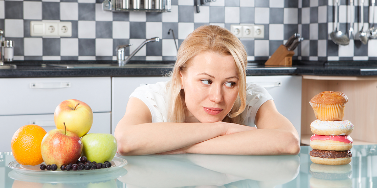 Why Hating Your Body Is Harming Your Eating Habits