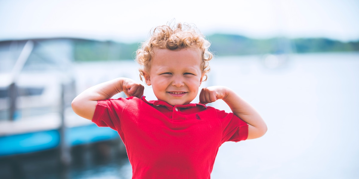 How to Tap Into Your Child's Hidden Strengths