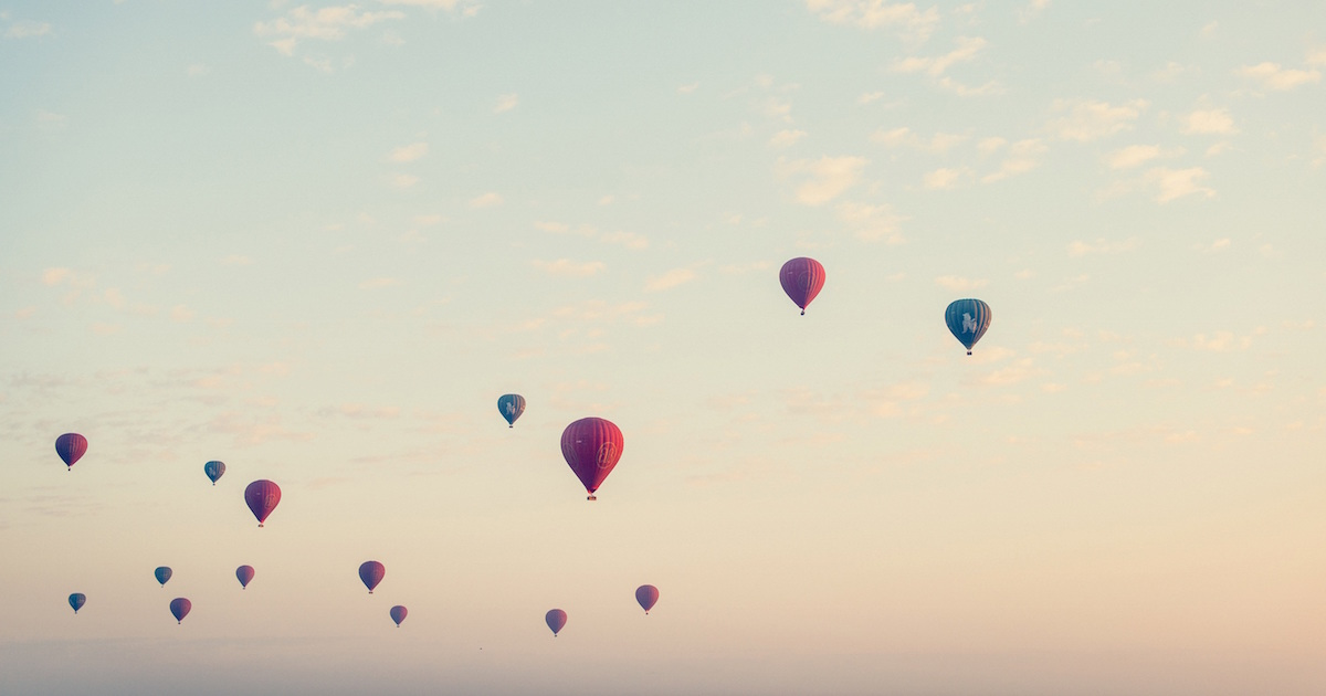 Feeling Adrift? Here's How to Strengthen Meaning in Your Life