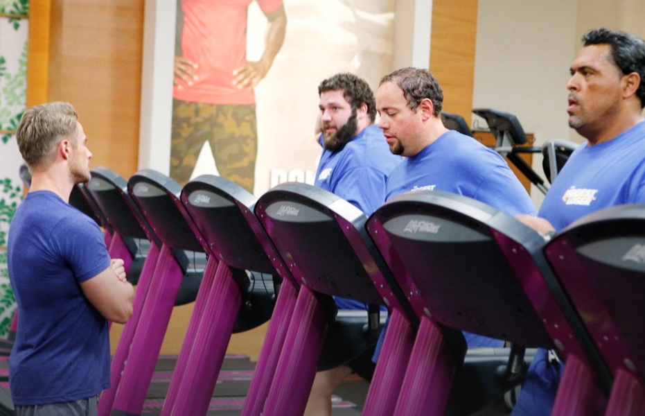 """If the """"Biggest Loser"""" Contestants Can't Keep It Off, Can Anyone?"""
