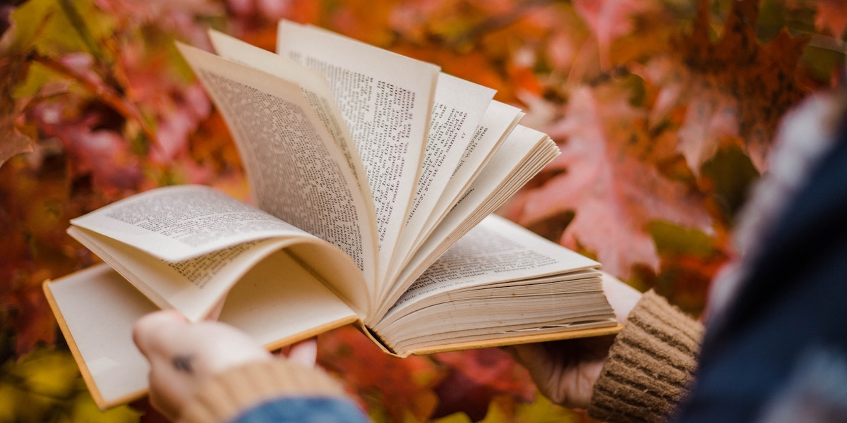 2 New Nonfiction Books You'll Fall for This Season