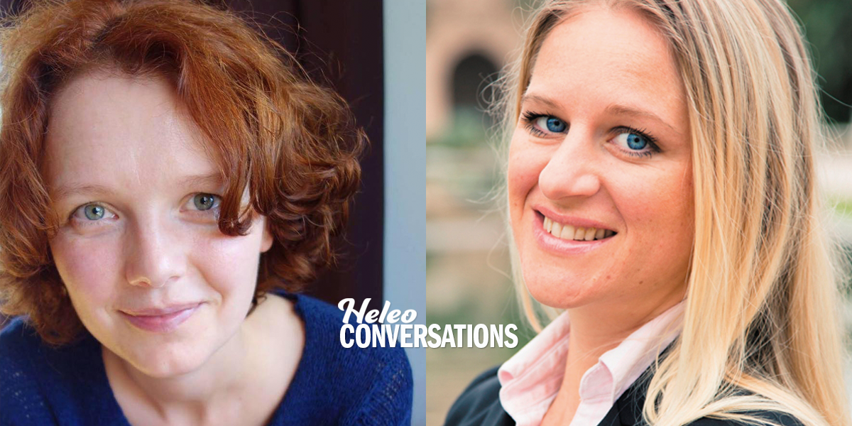 Emma Seppälä and Anett Gyurak on Happiness, Resilience, and Overcoming Stress