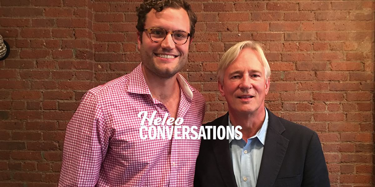 Ben Casnocha and Brian Fetherstonhaugh: Prioritizing What Matters for a Growing Career