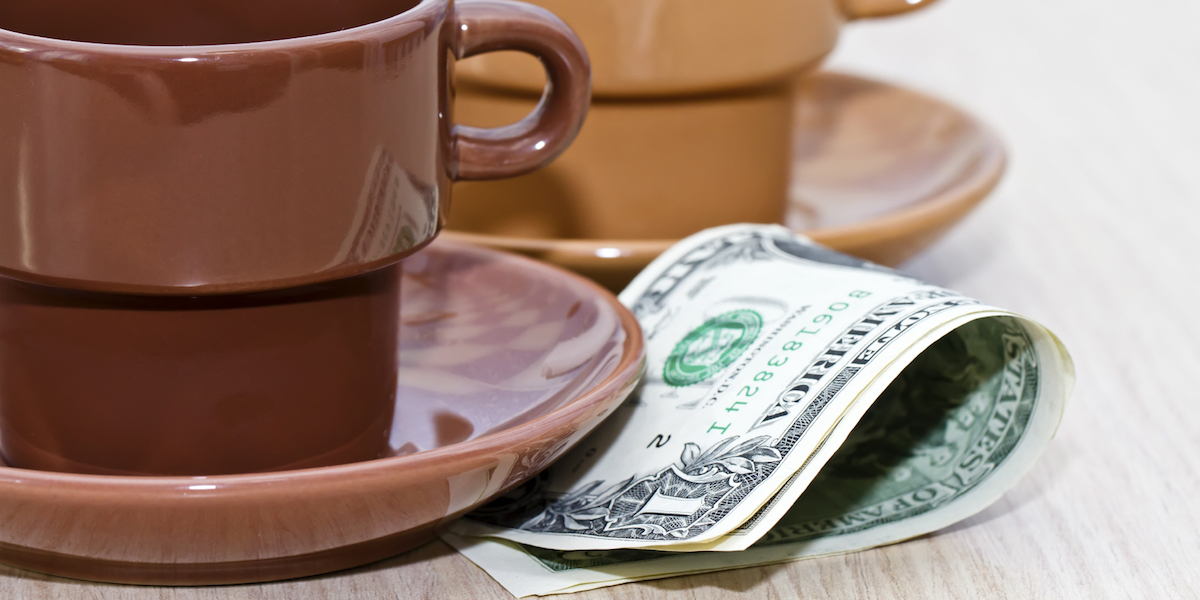 Honest Answers to Awkward Tipping Situations