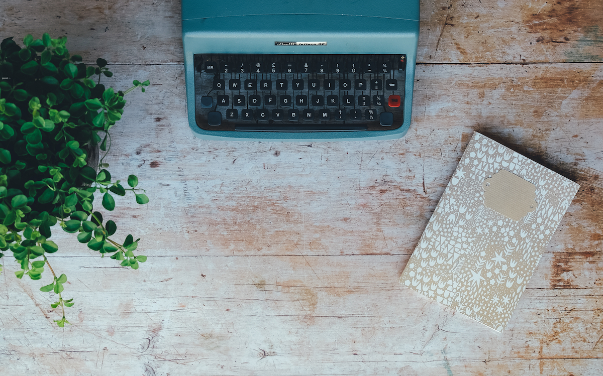 Stop Researching and Start the Book: Writing Advice by a Bestselling Author