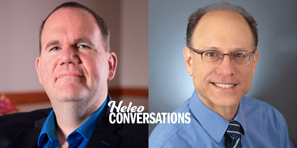 Dr. David Ludwig and Jimmy Moore Discuss the Biology of Hunger