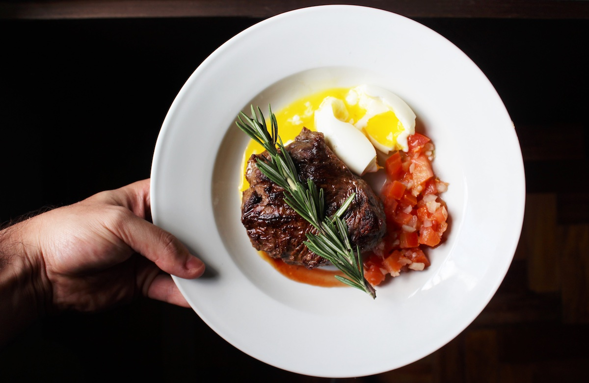 Why Fat, Butter, and Red Meat May Be Just What the Doctor Ordered