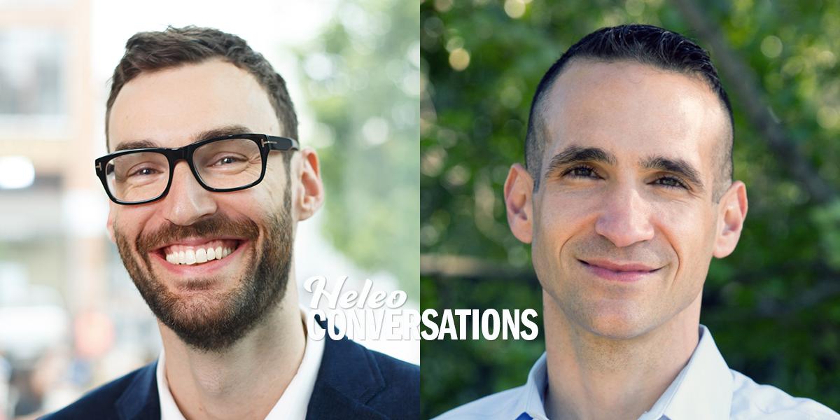 Nir Eyal and Jake Knapp on How to Solve Big Problems Faster