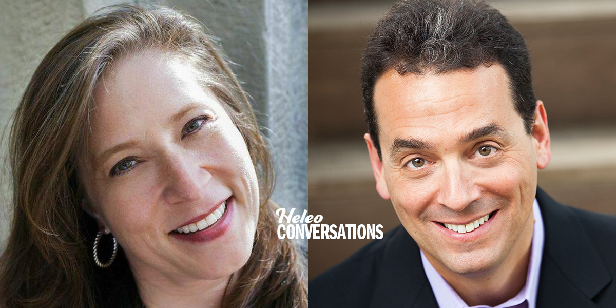 Mastering the Art of Observation with Dan Pink and Amy Herman