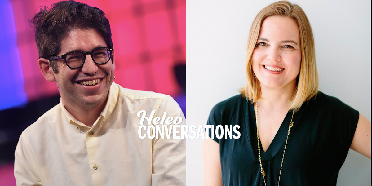 Crowdfunding and Corporate Responsibility: A Conversation with Kickstarter CEO Yancey Strickler