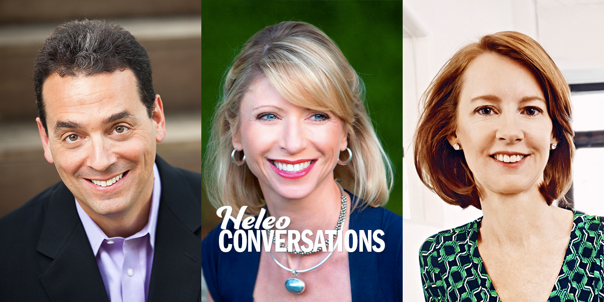 Dan Pink, Gretchen Rubin, and Amy Cuddy on the Art and Science of Working Remotely