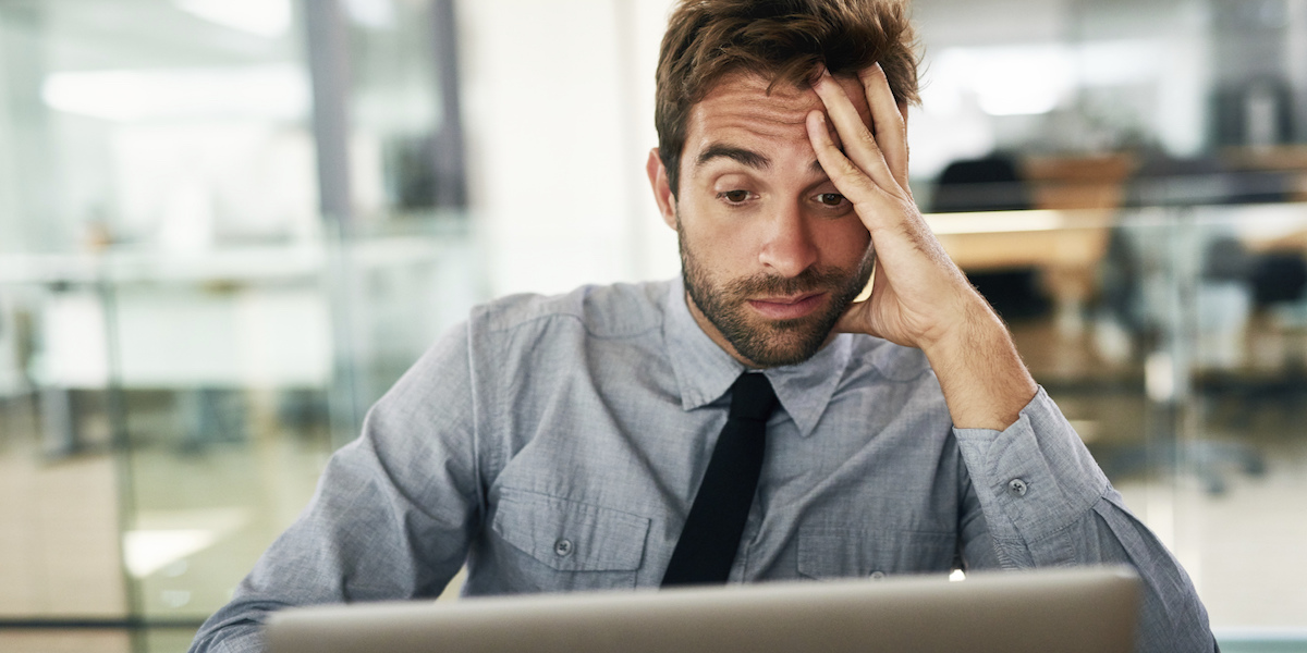 What We Can Learn From A Resume Of Failures