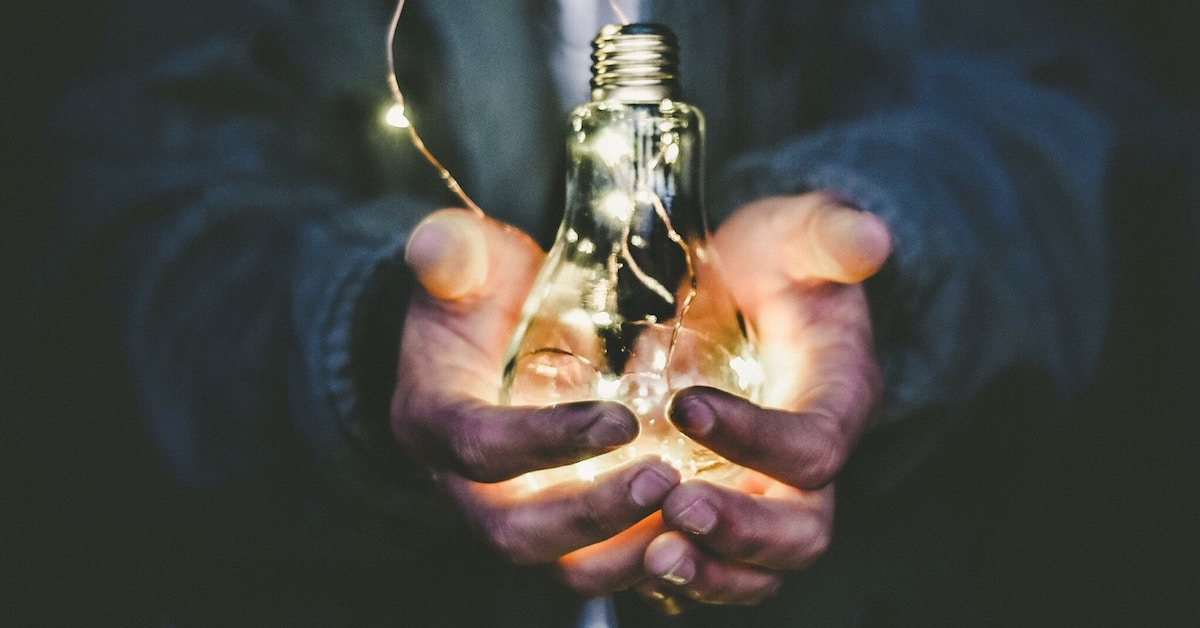 Why You Should Give Away Ownership of Your Big Idea (For Free, and to Everyone)