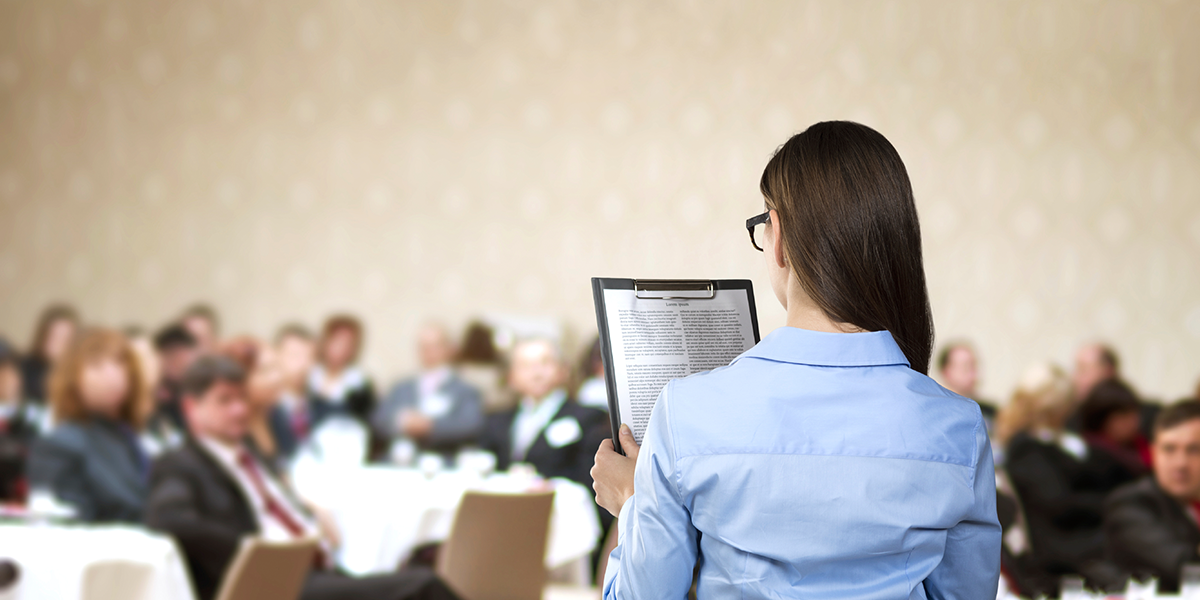10 Public Speaking Tips for Introverts