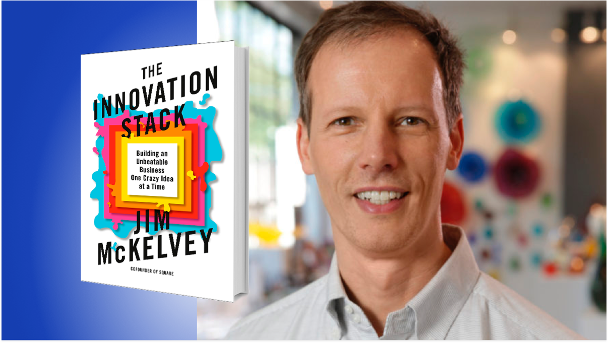 Build an Unbeatable Business with the Innovation Stack
