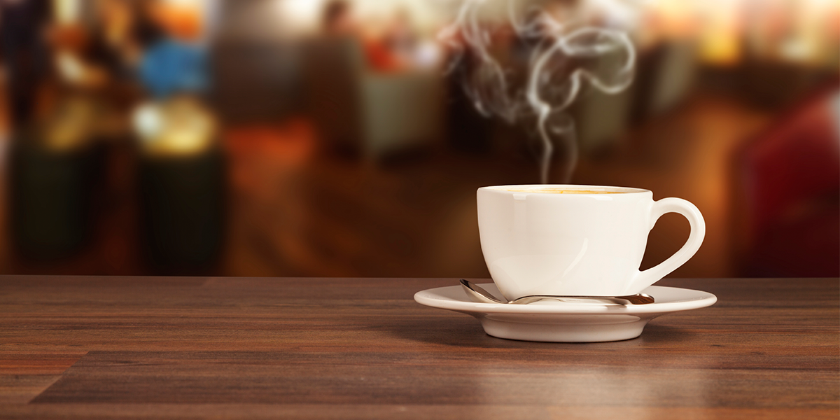 Why That Morning Cup of Coffee Gives You More than a Caffeine Boost