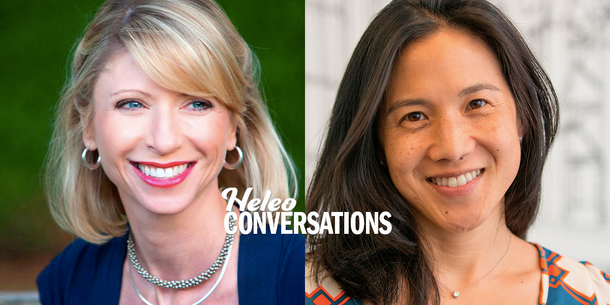 Amy Cuddy and Angela Duckworth Talk Psychology, Self-Esteem, and the Benefits—Yes, Benefits of Aging