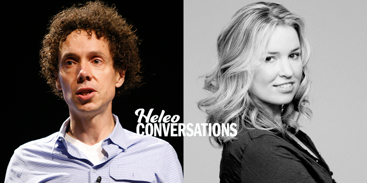 Malcolm Gladwell and Virginia Heffernan on the Internet, Identity, and the Future of Facebook